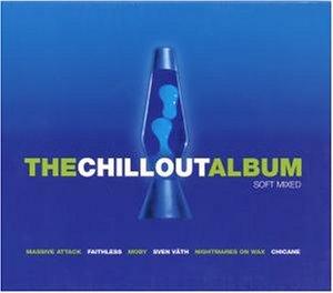 The Chillout Album 5