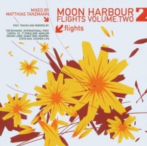 Matthias Tanzmann Moon Harbour Flights Vol 2 Moon Harbour Deep House