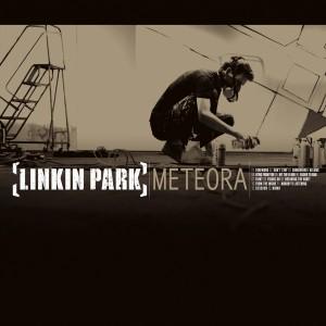 Hitverdächtige Tracks, schönes Album - Meteora von Linkin Park.