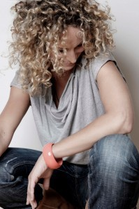 Monika Kruse DJane Techno Berlin