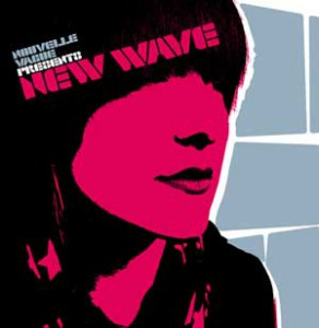 Nouvelle Vague presents New Wave