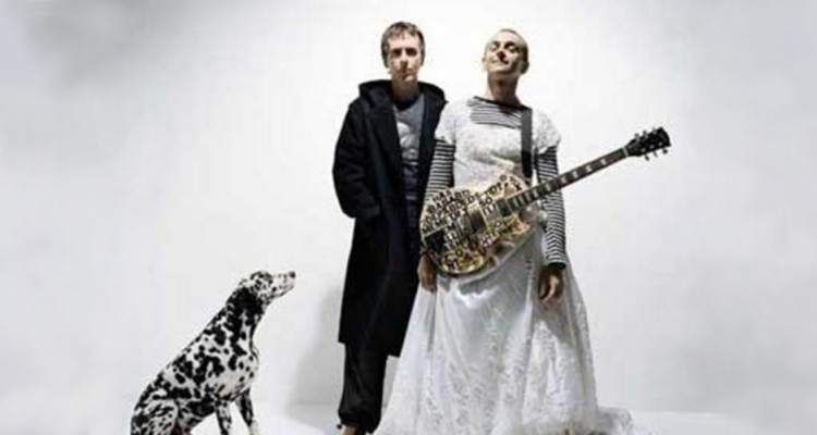 Underworld Interview Born Slippy
