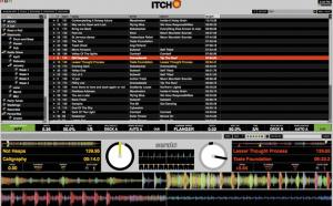 Itch Screenshot
