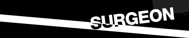 DJ Surgeon fabric 53