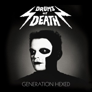 Drums Of Death Generation Hexed Greco Roman