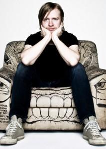 Alex Bau, Pressure, Tourbook