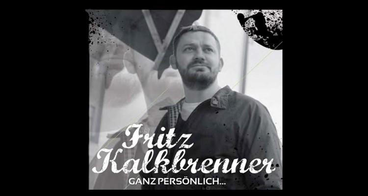 Fritz Kalkbrenner Interview zu here today gone tomorrow