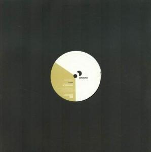 "Alex Bau, Centerangle, No MP3, Vinyl kills MP3, Records, 12"" Platte"