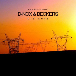 DNox-Beckers-Distance-Album-Tronic