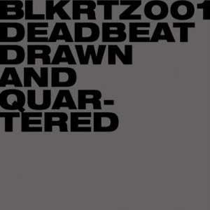 Album Cover Dub Techno
