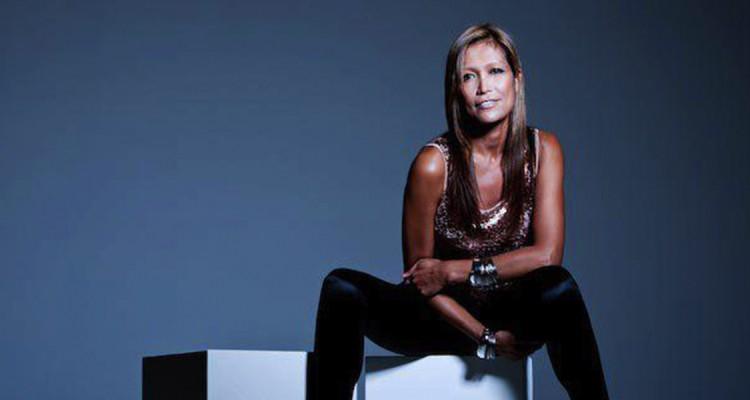 Gayle San liebt schwäbisch Interview Partysan