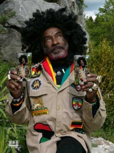 Rastafari, Miles Davis, Reggae, Sly & Robbie, Yellowman, TV on the Radio, Iggy Pop, Herbie Hancock, Beastie Boys, Bassmonster, Bob Marley, Dub, George Clinton, Album