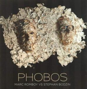 Marc Romboy, Stephan Bodzin, Phobos, Systematic, Frankfurt, Intergroove, Top Label, Techno Label