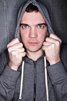 Perc Techno DJ from London