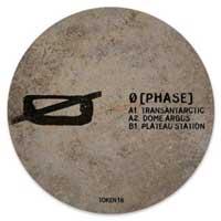 Phase - Dome Argus - Token