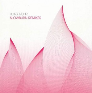 Tony Rohr, Slowburn, Weave, Brooklyn, USA, Amerika, US-Techno, Neuton