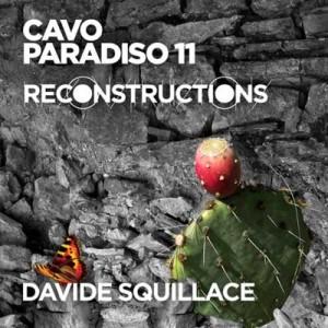CAVO-PARADISO-CD-11-RECONSTRUCTIONS DJ Mix CD
