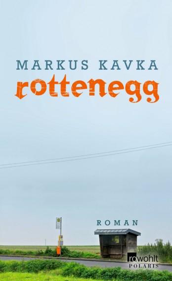 Roman von Markus Kavka MTV Moderator und DJ Berlin