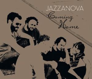 Artist: V/A Titel: Jazzanova Coming Home Label: Stereo Deluxe Vertrieb: Warner VÖ: 26.08.2011