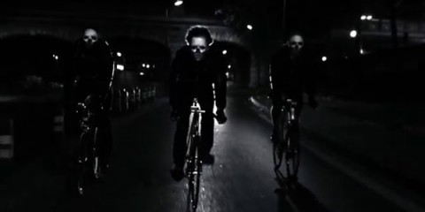 Gesaffelstein Ghostriders Viol Video in Paris