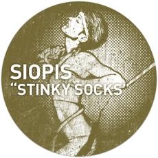 Siopis feat. Alfons - I try to fight - Get Physical Music