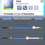 HeatMapz. Die Wo-geht-Was App. Der Event-Kalender in Echtzeit.