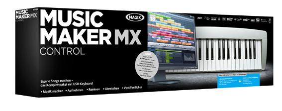 Magix Soundpool Pack