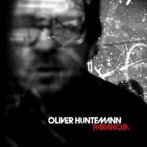 Oliver Huntemann, viertes Studioalbum mit André Winter, Ane Trolle, Robert Owens