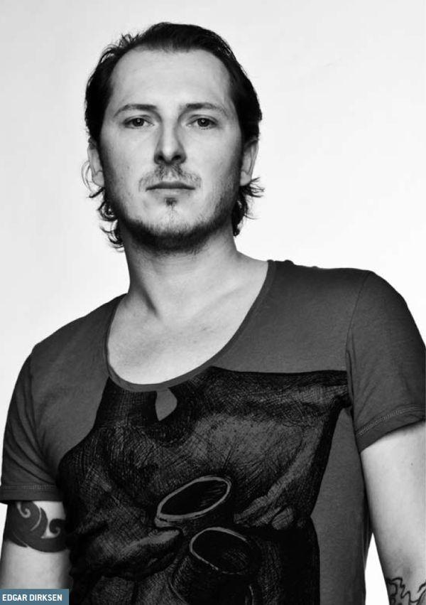 Interview mit Edgar Dirksen Label Manager von Cocoon Recordings