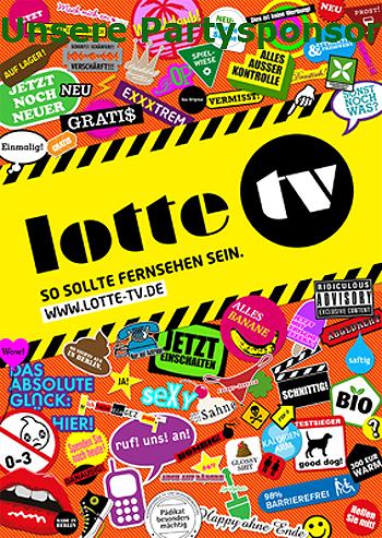 Lotte TV - das neue Fernsehn aus der Hauptstadt