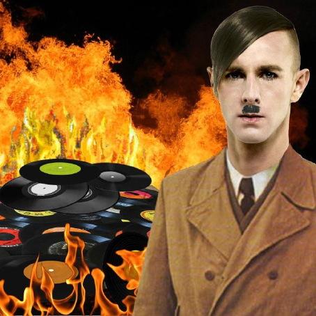 Richie-Hawtin-Vinyl-Nazi