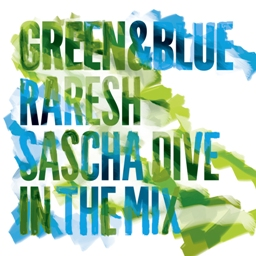 Green and Blue, Raresh, Sascha Dive, In the Mix, Green&Blue, Sven Väth, Ricardo Villalobos, Loco Dice, Cocoon, Recordings, Ibiza, Frankfurt, Sonntags Party