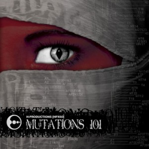 Mutations 101 H-Productions
