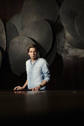 Persönlichkeit statt Namedropping. Interview Oliver Koletzki