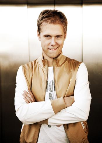Armin van Buuren