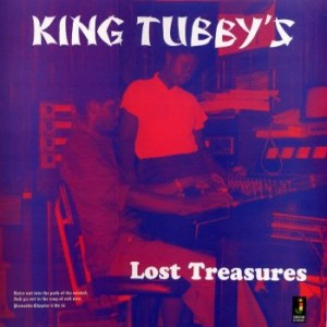King Tubby´s Lost Treasures (2001)