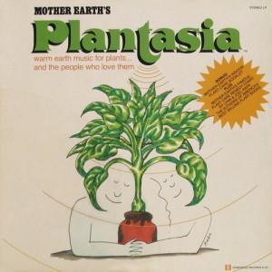 Mort Garson - Mother Earth´s Plantasia (1976)