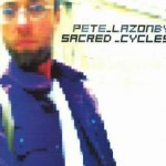 Peter Lazonby - Sacred Cycles (Brainiak, 1994)