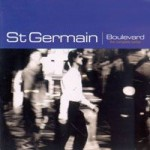 "St Germain - ""Boulevard – The Complete Series"" (F Communications, 1995)"