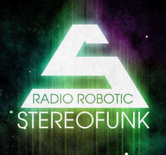 Stereofunk - Radio Robotic