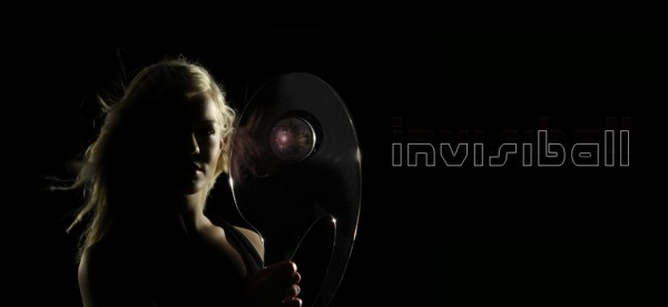 invisiball