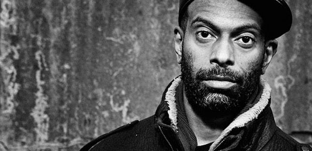 Header Bilder des Theo Parrish Slices Video Feature
