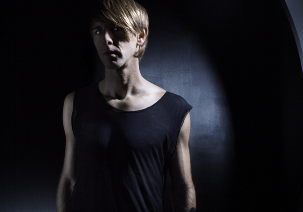 Richie Hawtin Enter at Space Ibiza