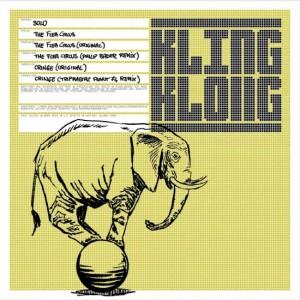 7 Jahre Kling Klong Im Gespräch mit Martin Eyerer und Rainer Weichhold