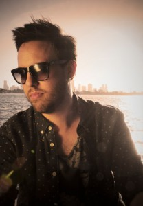 Interview with our favourite schizophrenic Maceo Plex