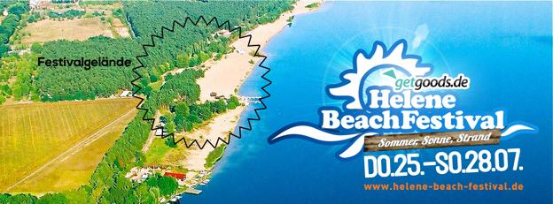 helene beach festival teaser- quer