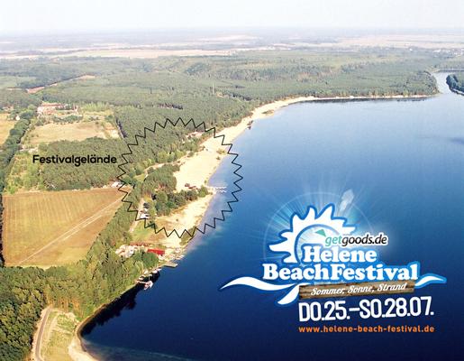 helene beach festival teaser