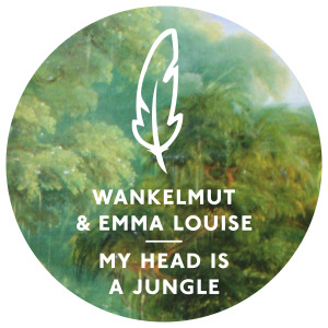 Wankelmut My head is a jungle Poesie Musik www.physical-music.com