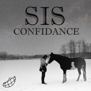 SIS album cover Confidance