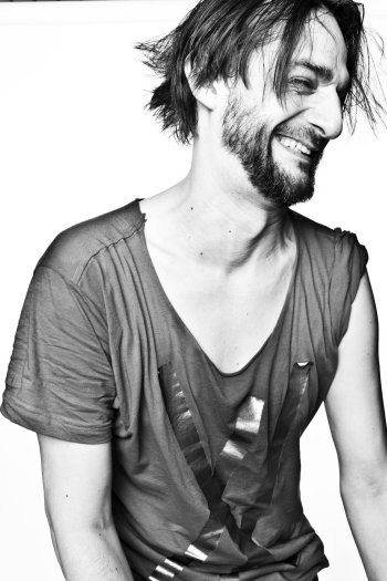 Ricardo Villalobos. 808 The Bassqueen, Easy Lee und Dexter, House DJ Ibiza Berlin.